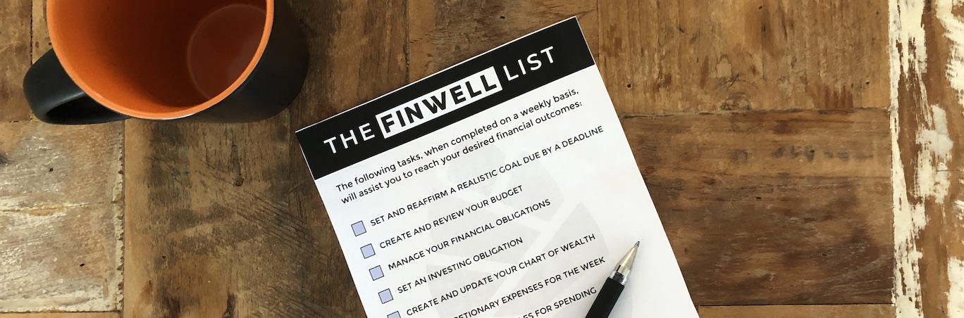 The Finwell List